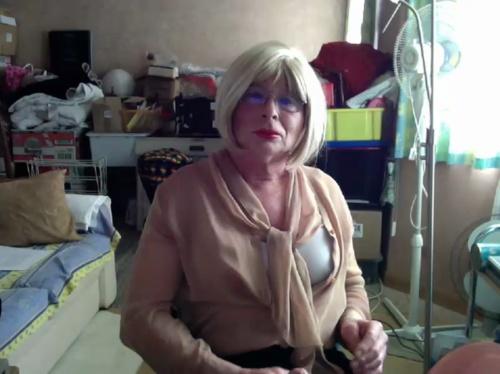Image annatvlondon ts 11-04-2017 Chaturbate