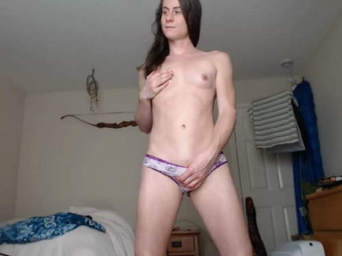 Image lilymeadows ts 11-04-2017 Chaturbate