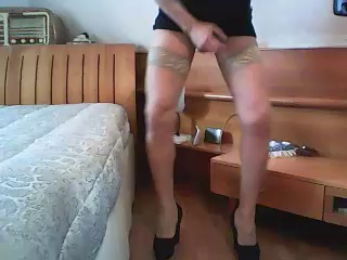 Image claudine18 ts 12-04-2017 Chaturbate