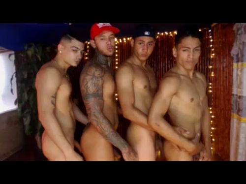 Image twinsboys  [12-04-2017] Video
