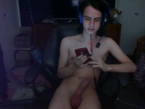 Image tomkitty666 ts 13-04-2017 Chaturbate