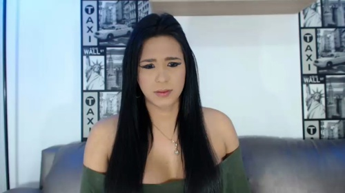 barbixbitch ts 13-04-2017 Chaturbate