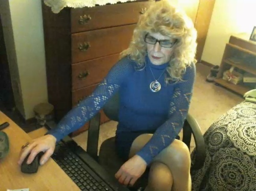 Image sexysindey79 ts 14-04-2017 Chaturbate