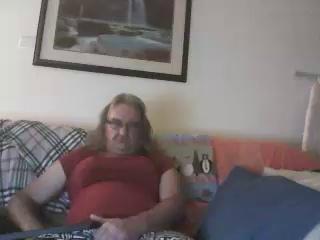 Image k9girlwalker ts 14-04-2017 Chaturbate
