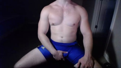 Image fitgaymer 15/04/2017 Chaturbate