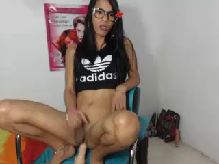 Image barbybitchxxx ts 15-04-2017 Chaturbate