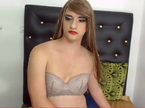 Image trynitytsx ts 15-04-2017 Chaturbate