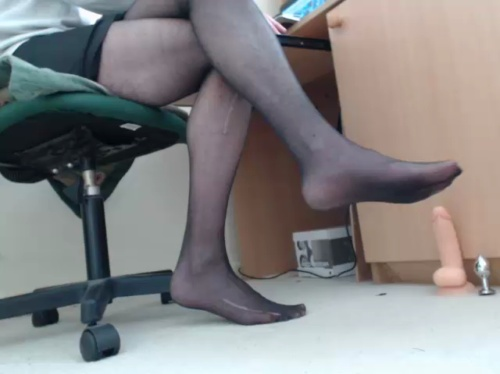 Image nylonfootlvr1 ts 16-04-2017 Chaturbate