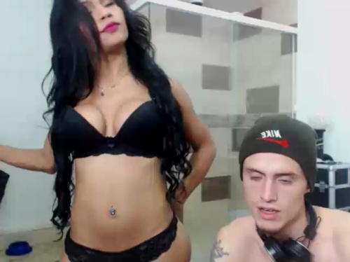 Image hellen_whit_daddy ts 17-04-2017 Chaturbate