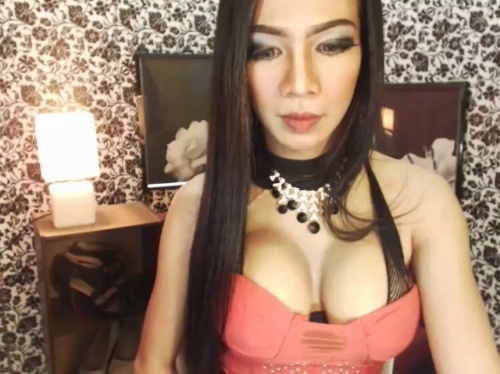 Image hailmyqueen ts 19-04-2017 Chaturbate