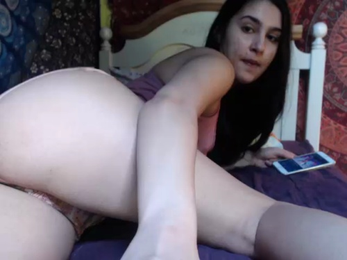 Image bluntbabe Chaturbate 20-04-2017