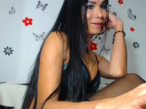 Image helenlindabell ts 21-04-2017 Chaturbate