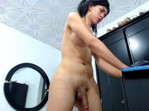 Image sexy_marcela2 ts 23-04-2017 Chaturbate