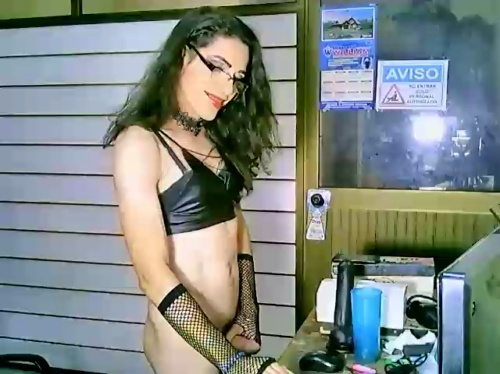 Image gianina_cd ts 23-04-2017 Chaturbate