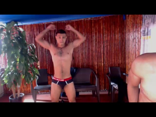 Image twinsboys  [23-04-2017] Video