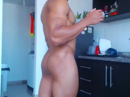 Image zion_hot 23/04/2017 Chaturbate