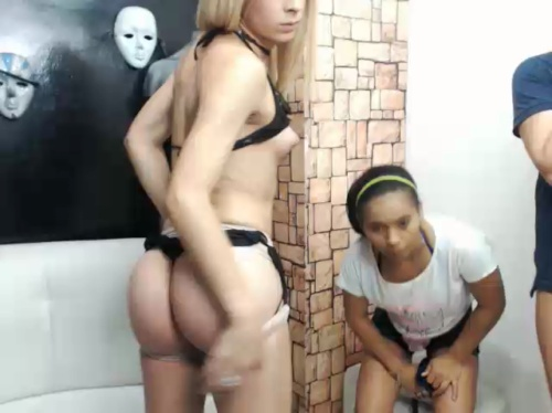 Image 2queens_slave ts 24-04-2017 Chaturbate