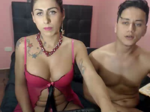 Image sexydoll07 ts 24-04-2017 Chaturbate