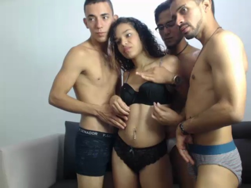 Image real_crazy_clan Chaturbate 26-04-2017