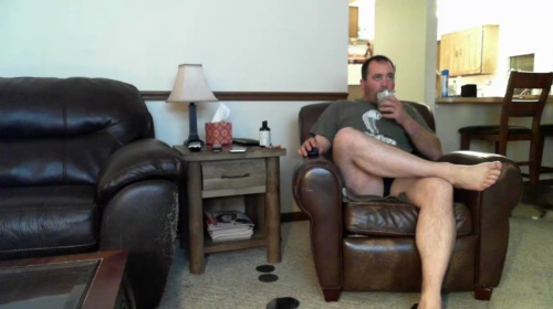 Image cdcarter81 26/04/2017 Chaturbate