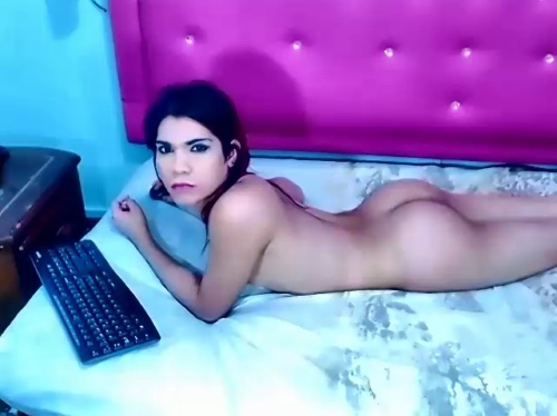 Image sexyanyelizx ts 26-04-2017 Chaturbate
