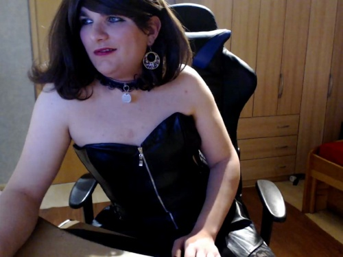 Image sissy_lucy ts 26-04-2017 Chaturbate