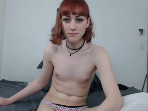 Image cybrqueen ts 27-04-2017 Chaturbate