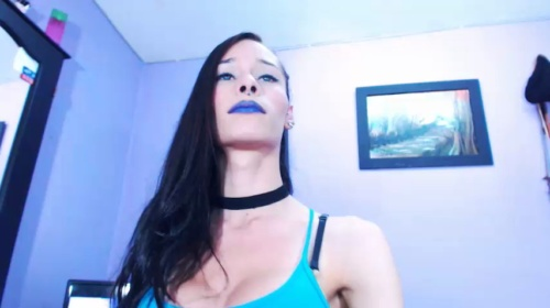 Image sexysnowwhitets ts 27-04-2017 Chaturbate