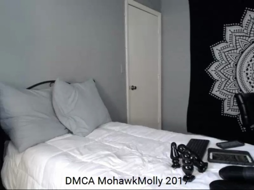 Image mohawkmolly Chaturbate 27-04-2017