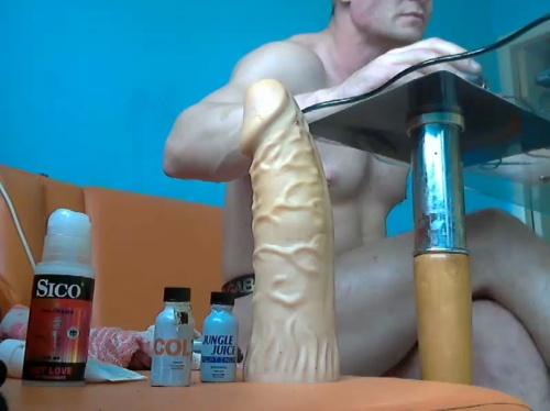 Image FISTCAM  [28-04-2017] Naked