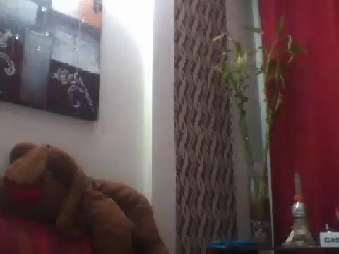 Image sexy_anais  [30-04-2017] Webcam