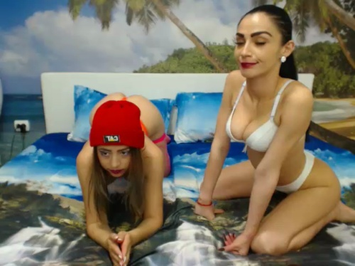 Image couple_squirt Chaturbate 30-04-2017
