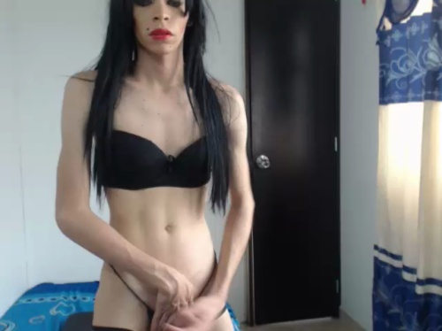 Image bhrianasex ts 30-04-2017 Chaturbate