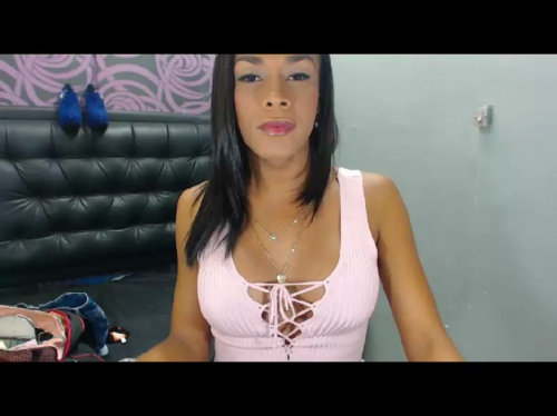 barbie_brown_ts ts 30-04-2017 Chaturbate