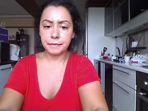 Image lady_violine Chaturbate 01-05-2017