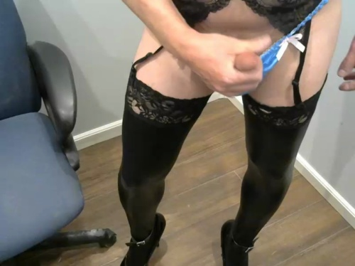 Image satinpanties41 ts 01-05-2017 Chaturbate