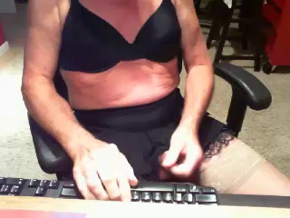 Image femmike ts 02-05-2017 Chaturbate