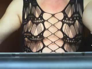 Image christinetra  [03-05-2017] Naked