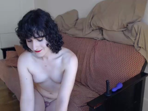 Image your_bunny_slut ts 06-05-2017 Chaturbate