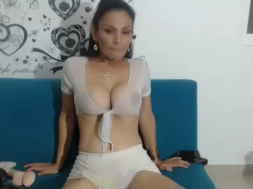Image KrystalMILF  [07-05-2017] Video