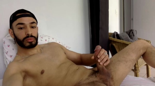 Image Marco13090  [11-05-2017] Topless