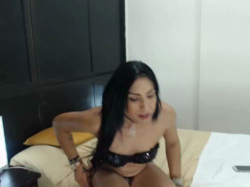 Image stefannyhotts ts 12-05-2017 Chaturbate