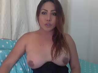 Image sexyasiankitty ts 12-05-2017 Chaturbate