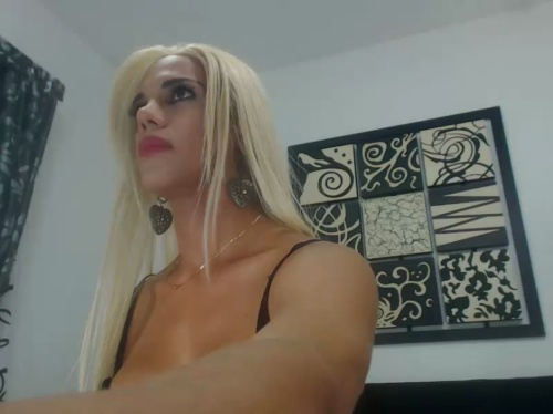 Image adrydeliciousts ts 12-05-2017 Chaturbate