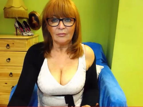 Image MammiTerry  [13-05-2017] Porn