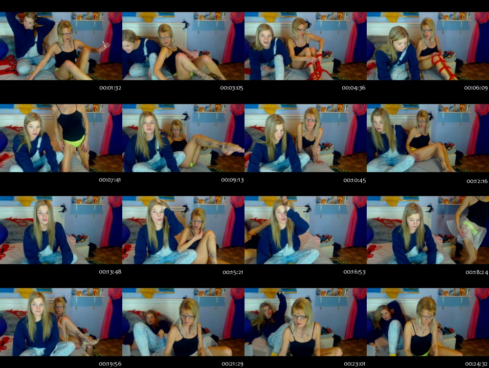 lady_annet Chaturbate 14-05-2017