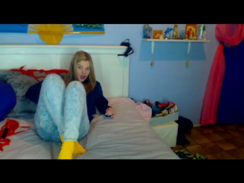 Image lady_annet Chaturbate 14-05-2017
