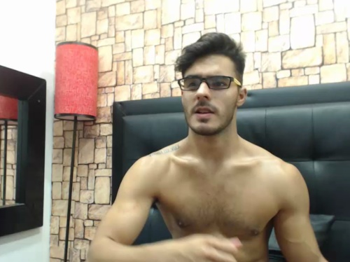 Image _jacobb Chaturbate 17-05-2017 Video