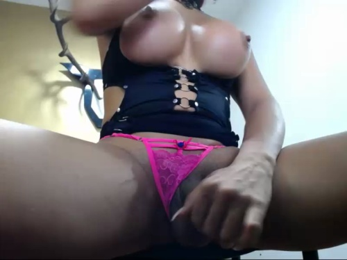 Image sexydoll07 ts 17-05-2017 Chaturbate
