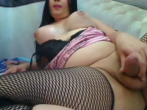 Image sexyluisabigcock ts 17-05-2017 Chaturbate